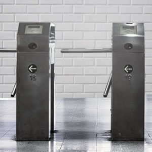 Paid Toilet Entry Systems