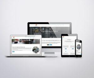 Hi-tec Washrooms Solutions Ltd Launches New Website