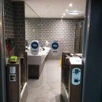 Public Toilet Refurbishment Project in Camden