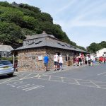 boscastle Contactless Pay Gates Installation